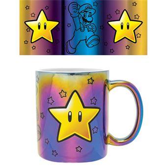 Caneca Super Mario: Star Power