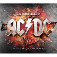 The Many Faces Of AC/DC (3CD)