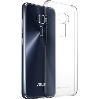 "ASUS ZenFone 3 Clear Case (ZE552KL) 5.5"" Shell case Transparente"