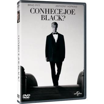 Conhece Joe Black? - DVD