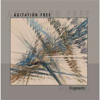 Fragments - LP Mint Green Vinil 12''