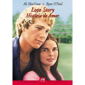 Love Story - História de Amor