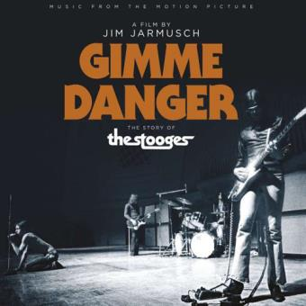 BSO Gimme Danger The Story Of The Stooges