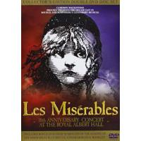 Les Miserables 10th Anniversary Concert At The Royal Albert Hall (2DVD)