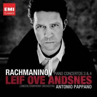 Rachmaninov   Piano Concertos Nos. 3 & 4