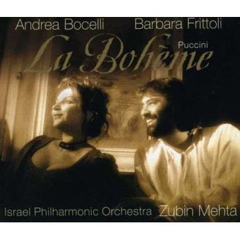 Puccini: La Bohème (2CD)