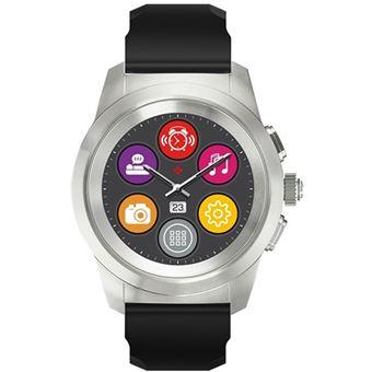 Smartwatch Mykronoz Zetime Original - Regular - Preto