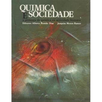 Química e Sociedade - Livro 2