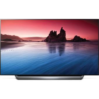 Smart TV LG OLED UHD 4K 55C8P 140cm