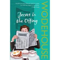 Jeeves in the Offing