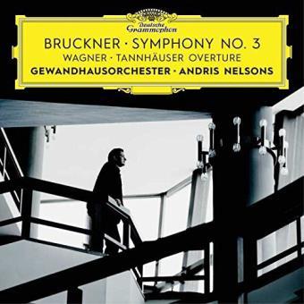 Bruckner-symphony n.3