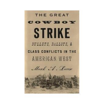 Great cowboy strike