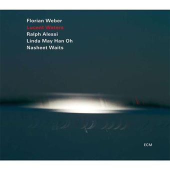 Lucent Waters - CD