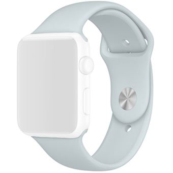 Bracelete Desportiva Apple para Apple Watch 42mm - Mist Blue