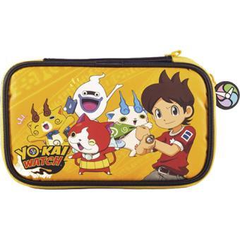 Bolsa Yo-Kai Watch - Nintendo 3DS