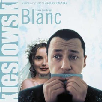 BSO Trois Couleurs: Blanc (LP+CD)(2LP)