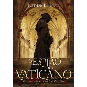 O Espião do Vaticano
