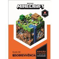 Minecraft: Guia de Sobrevivência