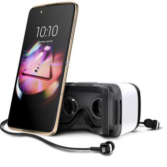 Alcatel Idol 4 VR (Gold) - SmartPhone Android