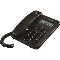 Telefone Fixo Motorola CT202 - Preto