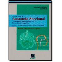 Atlas de Bolso de Anatomia Seccional - Livro I