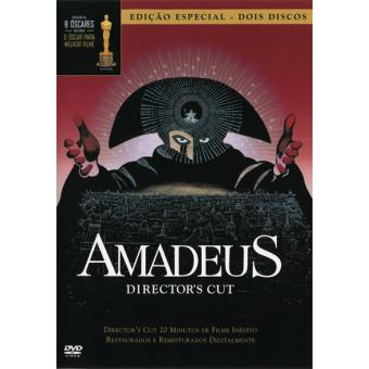 Amadeus - Edição Especial