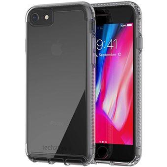 Capa Tech21 Pure para iPhone 7/8 - Transparente