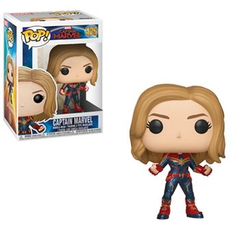 Funko Pop! Captain Marvel - 425