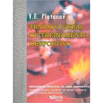 Livro Treinamento Desportivo em Promoção nas Lojas