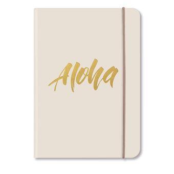 Caderno Liso TeNeues - Aloha