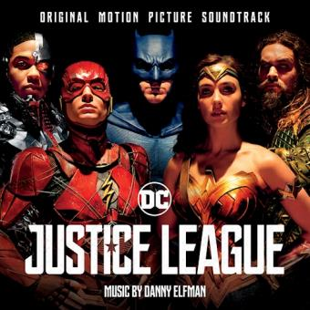 BSO Justice League - 2LP