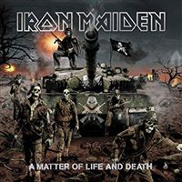 A Matter of Life and Death - CD Box Set