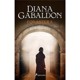 Outlander - Libro 1:  Forastera