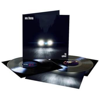 The Optimist (Limited Edition)(2LP+MP3)