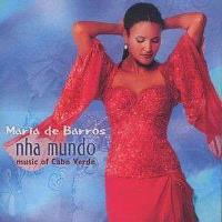 NHA MUNDO MUSIC OF CABO VERDE (IMP)