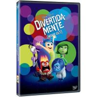 Divertida-mente (Inside Out) - DVD