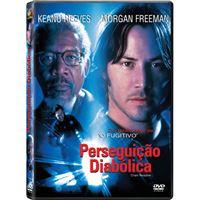 Perseguição Diabólica - DVD