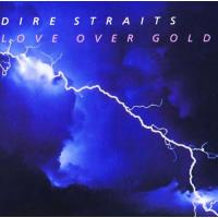 Love Over Gold (180g)