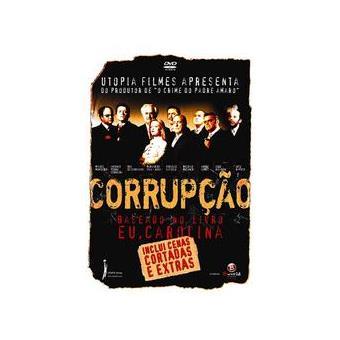 Corrupção (Edição Especial Limitada DVD+BSO)