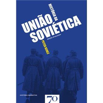 História da União Soviética - 2ª Edição