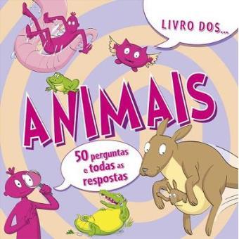 Livro dos... Animais