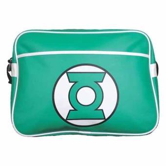Justice League - Mala a Tiracolo Green Lantern