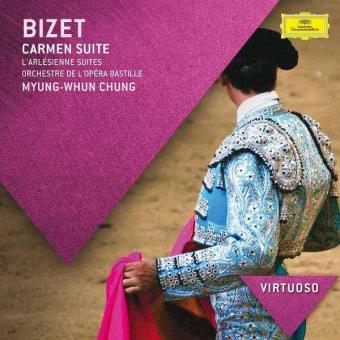 Bizet | Carmen Suites