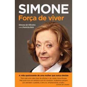 Simone - Força de Viver