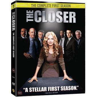 The Closer - 1ª Temporada
