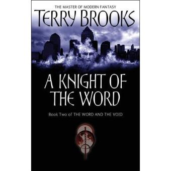 The Word and the Void - Book 2: A Knight Of The Wor