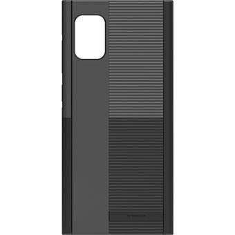 Capa TPU Samsung para Galaxy A31 - Preto