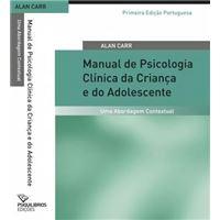 Manual de Psicologia Clínica da Criança e do Adolescente