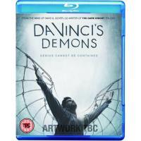 Da Vinci's Demons - Season 1