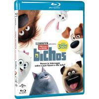 A Vida Secreta dos Nossos Bichos (Blu-ray)